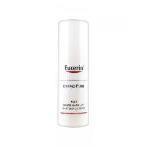 Купить Eucerin Dermo Pure Mat Mattifying Fluid 50ml из категории Жирная и проблемная кожа