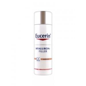 Купить Эуцерин Гиалурон-Филлер CC крем (Eucerin, Hyaluron-Filler) 50 мл из категории Антивозрастной уход