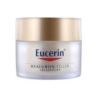 Эуцерин Гиалурон-Филлер+Эластисити дневной крем (Eucerin, Hyaluron-Filler +Elasticity) 50ml