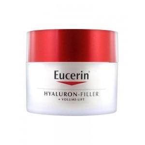 Купить Эуцерин гиалурон-филлер+вольюм-лифт дневной уход для нормальной и комбинированной кожи SPF15 (Eucerin Hyaluron-Filler + Volume-Lift) 50ml из категории Антивозрастной уход