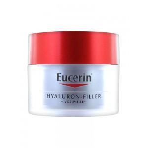 Эуцерин гиалурон-филлер+вольюм-лифт ночной уход (Eucerin Hyaluron-Filler + Volume-Lift) 50ml