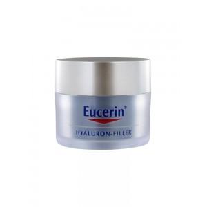 Купить Эуцерин Гиалурон-Филлер ночной уход (Eucerin, Hyaluron-Filler) 50мл из категории Антивозрастной уход