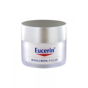 Эуцерин Гиалурон-Филлер дневной уход для сухой кожи (Eucerin, Hyaluron-Filler) 50мл