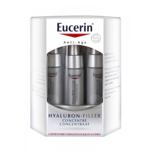 Эуцерин Гиалурон-Филлер концентрат Precision Care (Eucerin, Hyaluron-Filler) 6x5ml