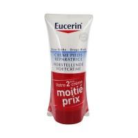 Эуцерин Repair Foot крем для ног 10% мочевины (Eucerin) 2 х 100мл
