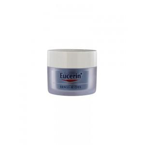 Купить Эуцерин ночной уход против морщин для чувствительной кожи (Eucerin, Sensi-Riders) 50мл из категории Чувствительная кожа