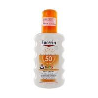 Эуцерин солнцезащитный спрей детский SPF 50+ (Eucerin, Sun Protection) 200мл