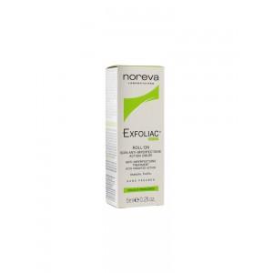 Эксфолиак ролик от несовершенств (Exfoliac) 5мл