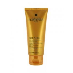Купить Рене Фуртерер интенсивная питательная восстанавливающая маска после загара (Rene Furterer) 100мл из категории Питание и восстановление волос