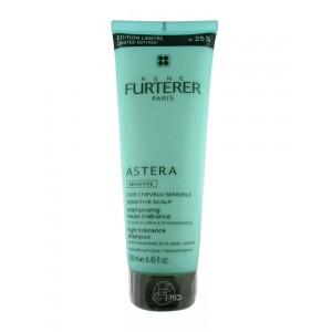 Купить Рене Фуртерер Astera Sensitive шампунь для чувствительной кожи головы (Rene Furterer) 200мл из категории Шампуни для ежедневного ухода