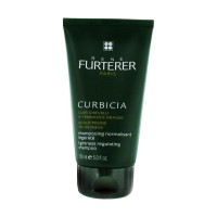 Рене Фуртерер Curbicia легкий регулирующий шампунь (Rene Furterer) 150мл