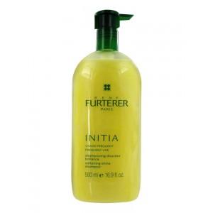 Рене Фуртерер Initia смягчающий шампунь для придания блеска (Rene Furterer)