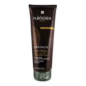 Купить Рене Фуртерер Karinga Ultra увлажняющий шампунь (Rene Furterer) 250мл из категории Шампуни для ежедневного ухода