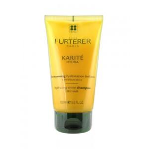 Купить Рене Фуртерер Карите Гидра увлажняющий шампунь-блеск (Rene Furterer) 150мл из категории Уход за волосами и кожей головы