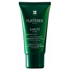 Купить Рене Фуртерер Карите Нутри ночной интенсивный питательный уход (René Furterer Karité Nutri) 75ml из категории Питание и восстановление волос