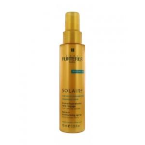 Купить Рене Фуртерер несмываемый увлажняющий спрей после загара (Rene Furterer) 100мл из категории Питание и восстановление волос