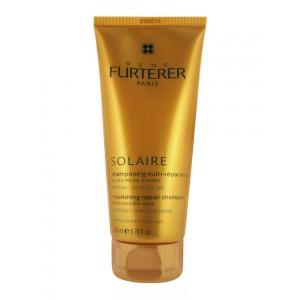 Рене Фуртерер питательный восстанавливающий шампунь после солнца (Rene Furterer) 200мл