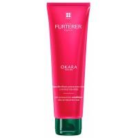 Рене Фуртерер Окара Колор защитный кондиционер для сияния волос (Rene Furterer Okara Color) 150ml