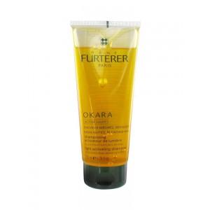 Рене Фуртерер Окара шампунь активатор цвета (для осветленных и мелированных волос 200мл (Rene Furterer)