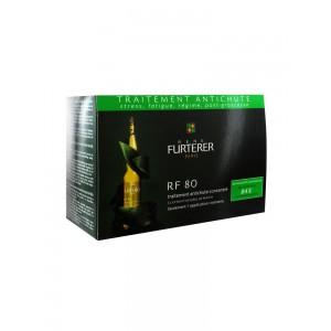 Рене Фуртерер RF80 концентрированное средство против выпадения волос (Rene Furterer) 12 х 5 мл