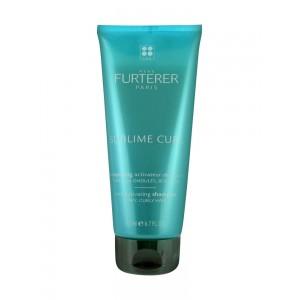 Рене Фуртерер Sublime Curl активирующий шампунь для вьющихся волос (Rene Furterer) 200мл
