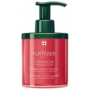 Купить Furterer Tonucia Natural Filler Replumping Conditioning Mask 200ml из категории Питание и восстановление волос