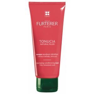 Купить Рене Фуртерер Тонусия Natural Filler маска уплотняющая  (Furterer Tonucia Natural Filler)100ml из категории Бальзамы для ежедневного ухода