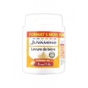 Купить Жувамин пивные дрожжи (Juvamine, Beauty Promise)  150 таблеток из категории Пищевые добавки