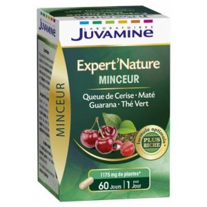 Купить Эксперт Juvamine Стройности'Nature (Juvamine, Slimness Promise) 60 Капсул из категории Пищевые добавки