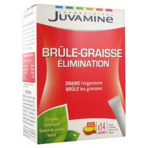 Купить Жувамин жиросжигатель (Juvamine, Slimness Promise) 14 стиков) из категории Пищевые добавки