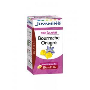Купить Жувамин Фито огуречник и примула вечерняя (Juvamine, Beauty Promise) капсулы 30  из категории Пищевые добавки