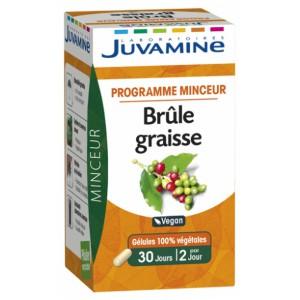 Купить Жувамин Фито сжигатель жира (Juvamine, Slimness Promise) 60 капсул из категории Пищевые добавки