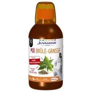 Купить Жувамин бустер стройности (Juvamine, Slimness Promise) 500мл из категории Пищевые добавки