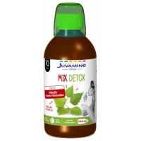 Жувамин Mix детокс  (Juvamine, Slimness Promise) 500мл