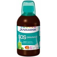 Жувамин SOS дренаж (Juvamine, Slimness Promise) 500мл