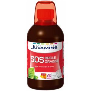 Купить Жувамин SOS сжигатель жира (Juvamine, Slimness Promise) 500ml из категории Пищевые добавки