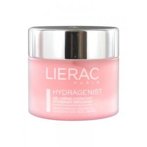 Купить Лиерак Гидраженист увлажняющий кислородный крем-гель (Lierac, Hydragenist) 50мл из категории Нормальная и комбинированная кожа