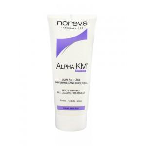 Норева Альфа-КМ укрепляющий антивозрастной уход для тела (Noreva, Alpha-KM) 200мл