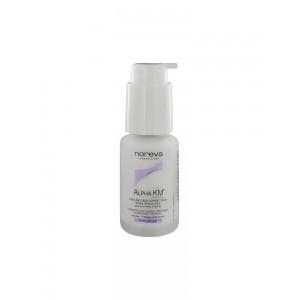 Норева Альфа-КМ корректирующий антивозрастной уход для нормальной и сухой кожи (Noreva, Alpha-KM) 30мл