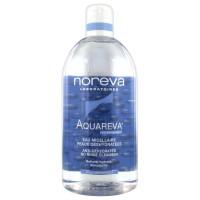 Норева Акварева мицеллярная вода против обезвоживания (Noreva Aquareva) 500мл