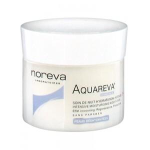 Норева Акварева интенсивный увлажняющий ночной уход (Noreva Aquareva) 50мл