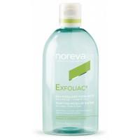 Норева Эксфолиак мицеллярная очищающая вода (Noreva, Exfoliac) 500ml