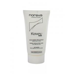 Норева Керапил дермо-регулирующий уход против вросших волос (Noreva Kerapil) 75мл