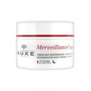 Нюкс ночной регенерирующий крем Мервейанс Эксперт (Nuxe, Merveillance Expert) 50ml