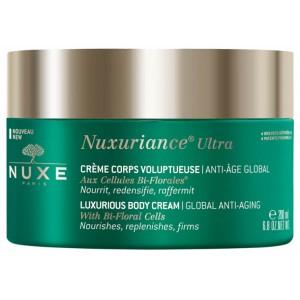 Купить Нюкс Нюскурьянс Ультра крем для тела глобал антиэйдж (Nuxe Nuxuriance Ultra) 200ml из категории Увлажнение и питание