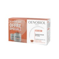 Oenobiol Анти-Эйдж (2х30 капсул)