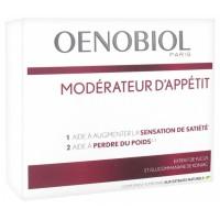 Oenobiol контроль аппетита (Оенобиол) 60 капсул