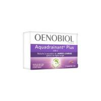 Oenobiol Аквадраинант Плюс (45 таблеток)