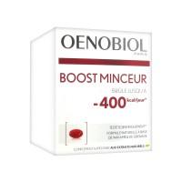 Oenobiol Boost Minceur ускоритель похудения (Оенобиол) 90 Капсул