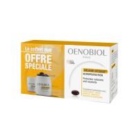 Oenobiol Интенсив Солар Nutriprotection для светлой кожи (2х30 гель-капсул)